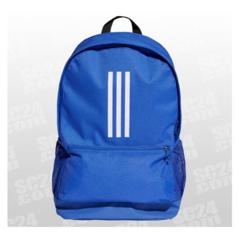 Adidas Tiro Backpack blau/weiss Größe UNI
