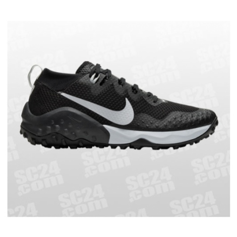 Nike Wildhorse 7 schwarz/weiss Größe 44