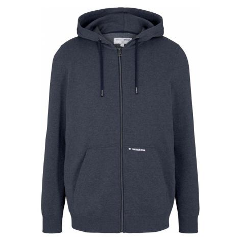 Tom Tailor Denim Herren Hoodie Kapuzenpullover Hoody Jacket Print