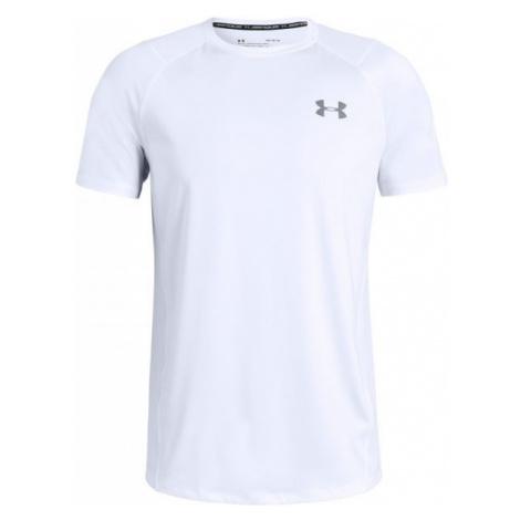 Under Armour MK1 SS EU SMU weiß - Herren T- Shirt