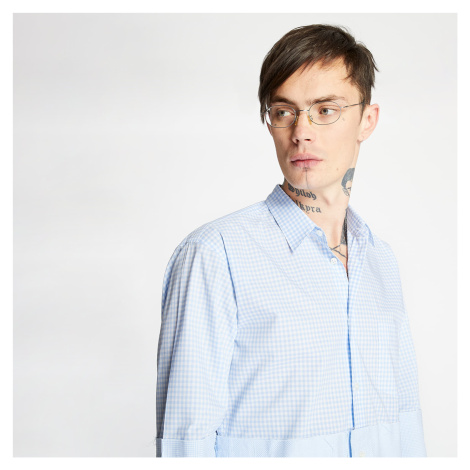 Comme des Garçons SHIRT Longsleeve Shirt Blue