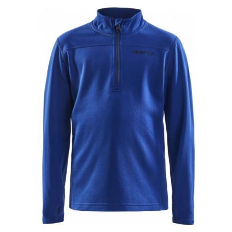 Blaue sportsweatshirts für jungen