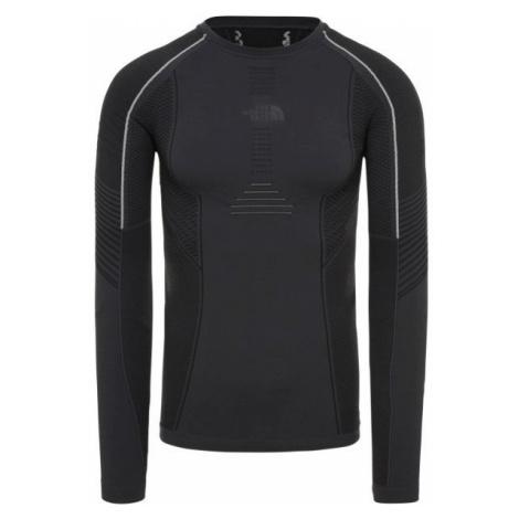 The North Face PRO L/S CR N M schwarz - Herren Shirt