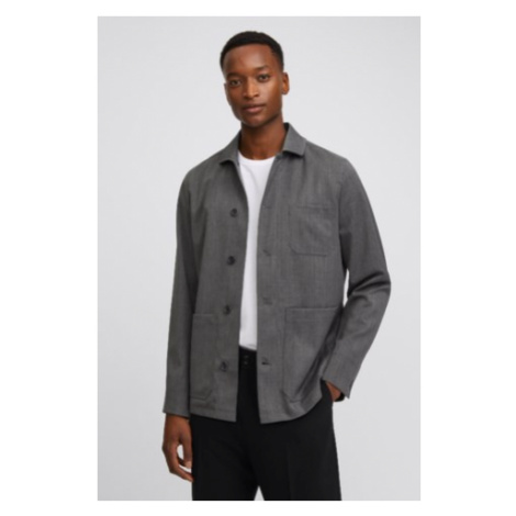 Louis Gabardine Jacket Filippa K