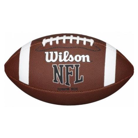 Wilson NFL JR FBALL BULK XB - Football