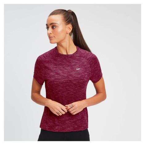 MP Performance-T-Shirt für Damen – Violett