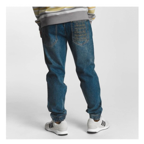 Ecko Unltd. / Antifit Clifton Denim Joger Blue
