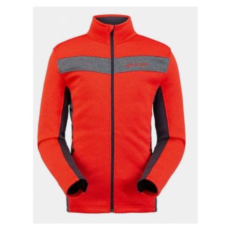 Sweater Spyder Men `s ENCORE FULL ZIP Fleece 191250-620