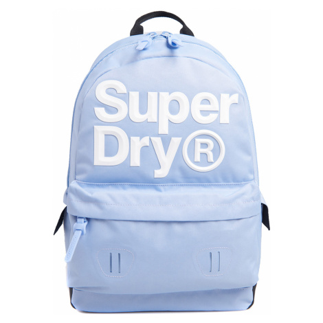 Superdry Rucksack EDGE MONTANA Pastel Blue