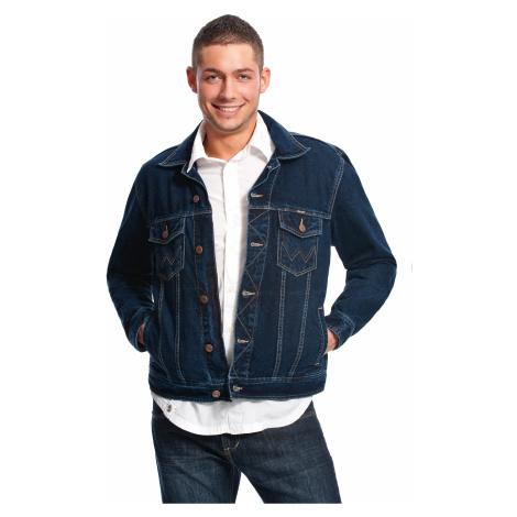 Wrangler Authentic Western Jacket Jeansjacke