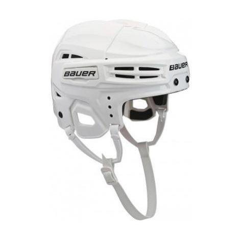 Bauer IMS 5.0 weiß - Eishockey Helm
