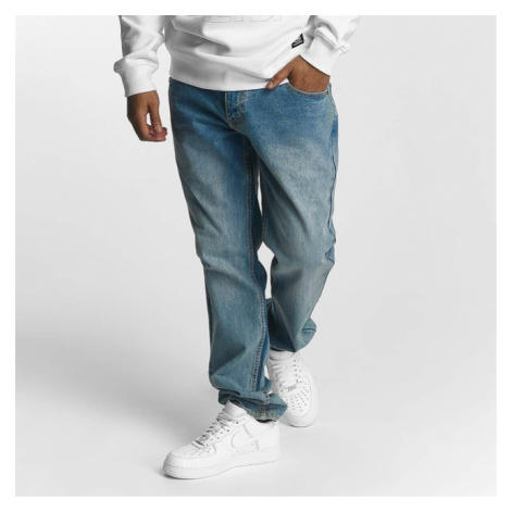 Ecko Unltd. / Straight Fit Jeans Gordon St Straight Fit in blue