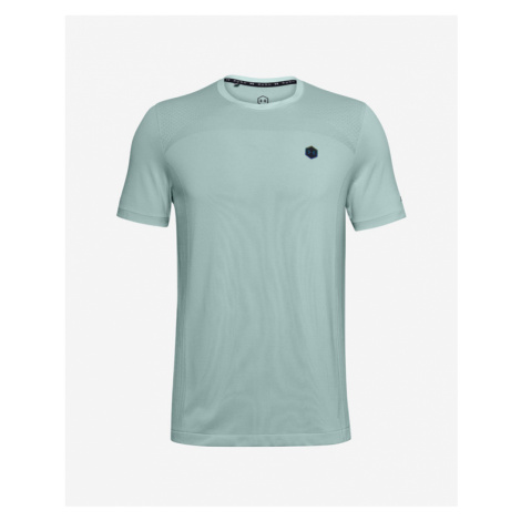 Under Armour RUSH™ T-Shirt Grün