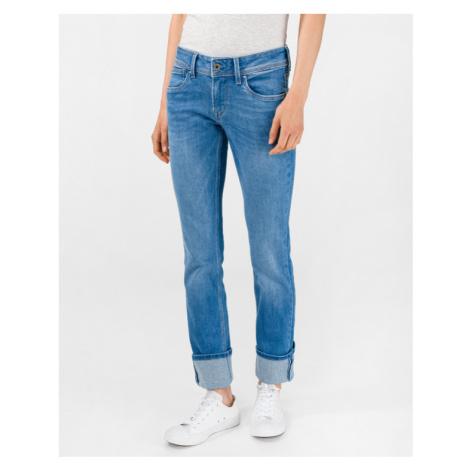 Pepe Jeans Saturn Jeans Blau