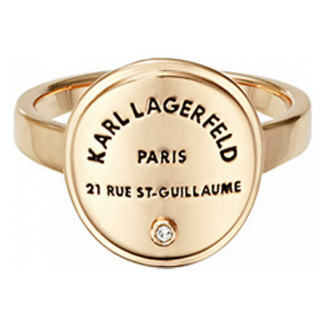 Karl Lagerfeld Damenring 5545308