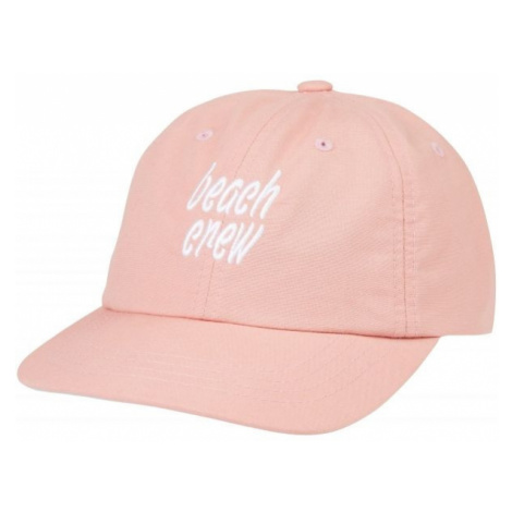 O'Neill BB DAD FIT CAP rosa - Kinder Cap