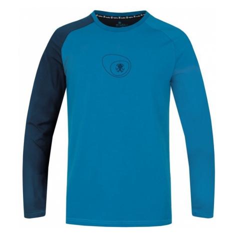 T-Shirt Rafiki Jamar Enamel Blue