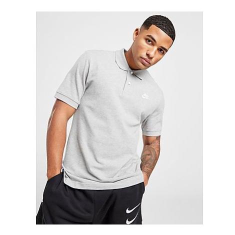 Nike Foundation Poloshirt Herren - Grey - Herren, Grey