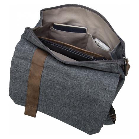 Zwei Rucksack / Daypack Olli OR13 Stone (7 Liter)