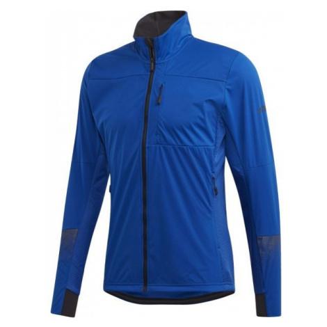 adidas XPERIOR JKT blau - Herren Outdoorjacke