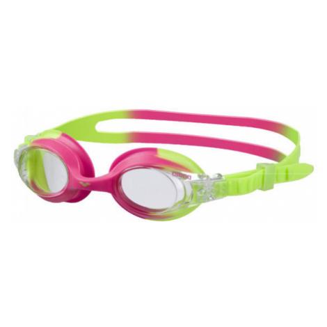 Arena X-LITE rosa - Kinder Schwimmbrille