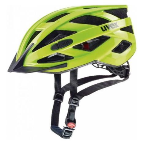 Uvex I-VO 3D gelb - Fahrradhelm