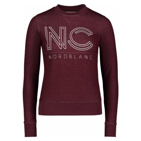 Damen Sweatshirt  head NORDBLANC Section NBSLS6711_ZPV