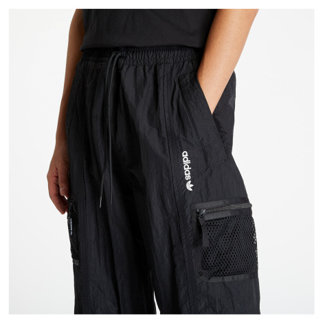 adidas Adventure Woven Cargo Pants Black