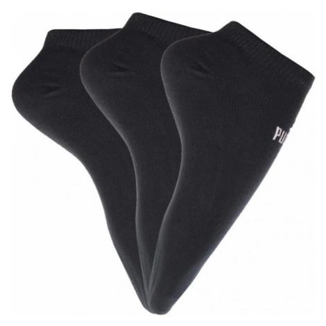 Puma SOCKEN - 3 PAAR schwarz - 3 Paar Socken