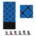 Tuch Sensor Tube Fleece Hero blue 16200173