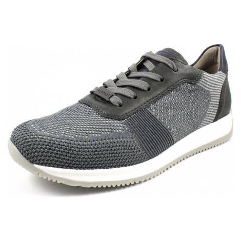 Herren Ara Sneaker grau