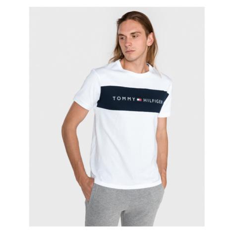 Tommy Hilfiger Sleeping T-shirt Weiß