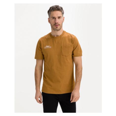 Converse Dependable T-Shirt Braun