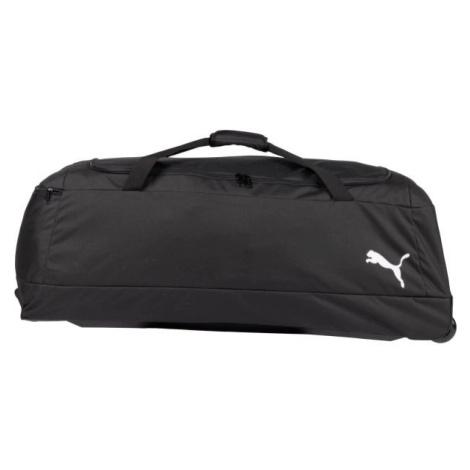 Puma PRO TRAINING II XLARGE schwarz - Reisetasche mit Rollen