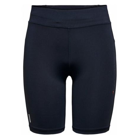 ONLY Jogging Shorts Damen Schwarz