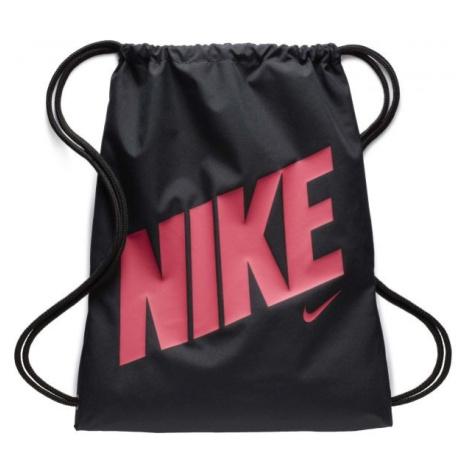 Nike GRAPHIC GYMSACK rosa - Turnbeutel für Kinder