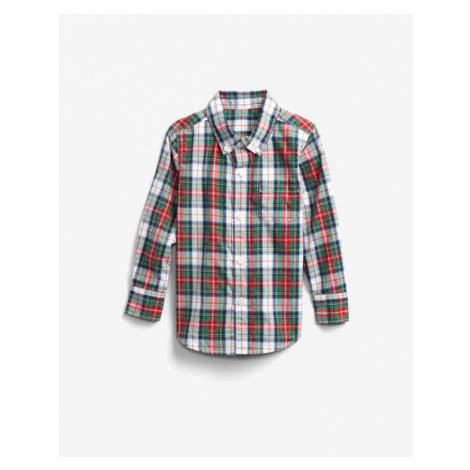 GAP Hemd Kinder mehrfarben