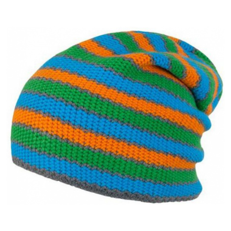 Caps Sensor Stripes blau / grün / orange 16200193