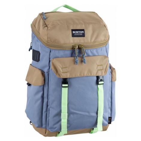 Burton Rucksack / Daypack Annex 2.0 28L Backpack Folkstone Gray/Kelp (28 Liter)