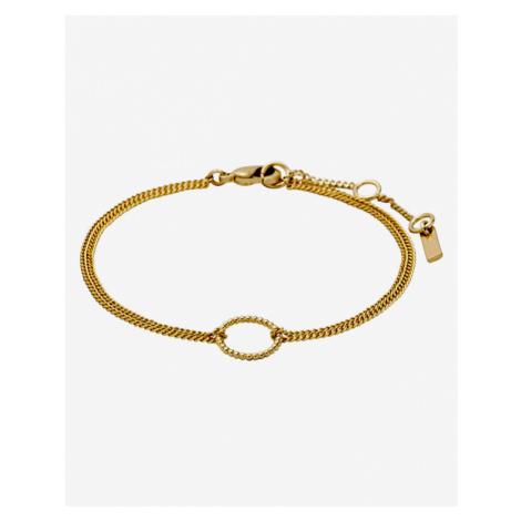 Pilgrim Leah Armband Gold