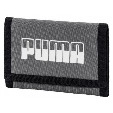 Puma PLUS WALLET II schwarz - Geldbörse