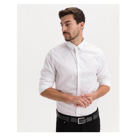 Armani Exchange Hemd Weiß
