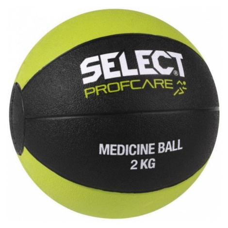 Select MEDICINE BALL 2KG - Medizinball