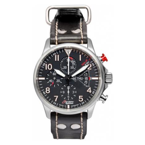 Junkers Chronographen: 6826-5