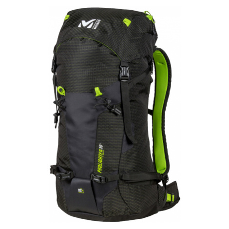 Rucksack Millet Prolighter 30 + 10 Black / Noir