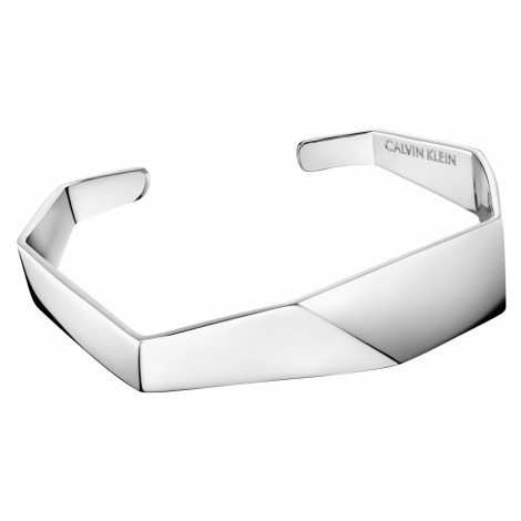 CALVIN KLEIN KJATMF0001 Damen-Armspange Origami