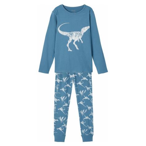 Schlafanzug 'Dino' Name it