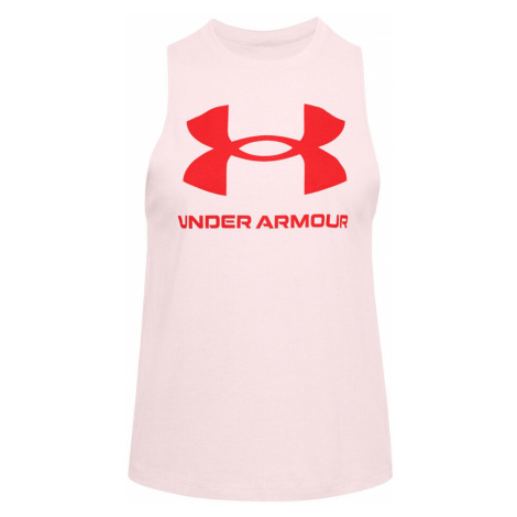 Sportstyle Graphic Tank-Top Under Armour