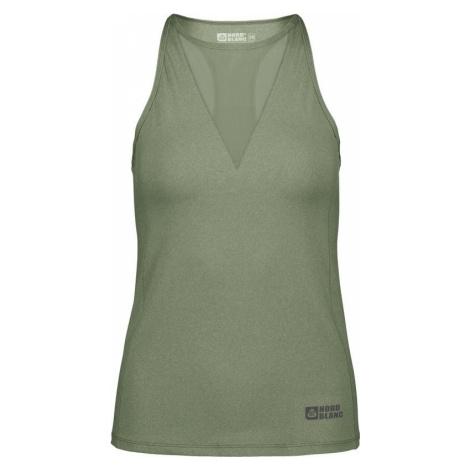 Damen Fitness Tank Top/Shirt NORDBLANC Snazzy NBSLF6667_ZSA