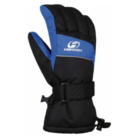 Hannah RAFFY blau - Herren Handschuhe